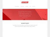 Enters-elektrotechnik.de