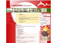 logopaedie-nievenheim.de Webseite Vorschau