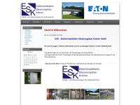 esk-gmbh.de