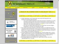 Sv-schlebusch.de
