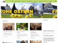 ev-christuskirche-zuelpich.de