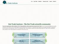 Fairtrade-institute.org