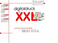 Fine-print.de