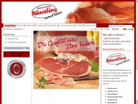 fleischerei-rueweling.de