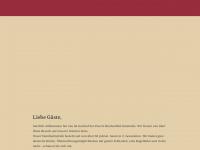zur-post-krumme.de Webseite Vorschau