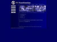 Rh-maschinenbau.de