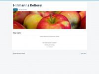 kelterei-hillmann.de