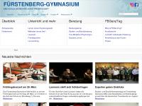 fuerstenberg-gymnasium-recke.de