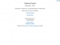 galeriedavid.de