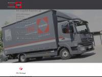 domhan-logistik.de Thumbnail