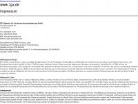 1gx.de Webseite Vorschau