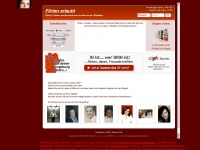 flirten-erlaubt.de Webseite Vorschau
