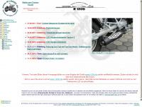 r1200c.de Webseite Vorschau