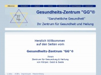 gesundheits-zentrum-gg.de