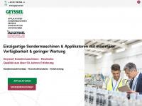 Geyssel.de