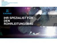 g-kuhfuss.de