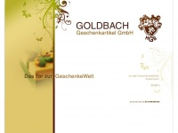 goldbach-shop.de