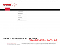 gramke-gmbh.de