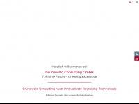 gruenewald-consulting.de