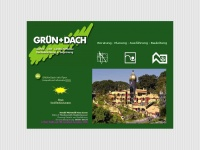 gruenunddach.de
