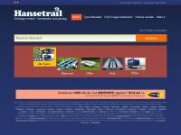 hansetrail.com