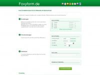foxyform.de
