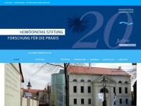 homoeopathie-stiftung.de