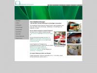 hess-objekt.de Webseite Vorschau