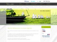 karl-karl.com Webseite Vorschau