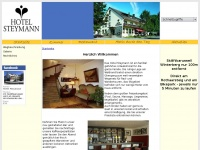 hotel-steymann.de