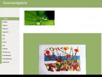 sauerlandgalerie.de