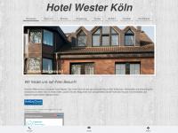 hotel-wester.de