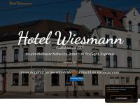 hotel-wiesmann.de