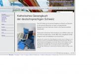 kirchengesangbuch.ch