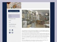 tresor-am-roemer.de Webseite Vorschau