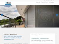 itrs-ev.com