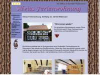 silvias-ferienwohnung.de