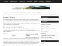 azoren-web.de