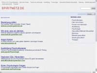 spiritnetz.de
