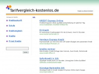tarifvergleich-kostenlos.de