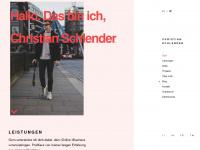 christian-schlender.de