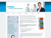 inlingua-dortmund-uebersetzungen.de