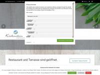 kiekenstein.de Webseite Vorschau