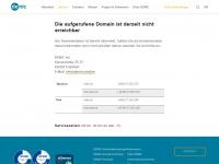 kiel-gmbh.de Webseite Vorschau
