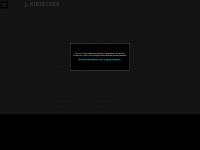 kiesecker.com Webseite Vorschau