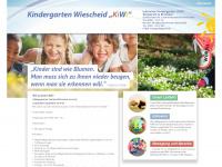 kigakiwi.de Webseite Vorschau