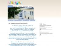 kindergarten-baerenhoehle.de Webseite Vorschau