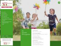kindergarten-brenken.de Webseite Vorschau