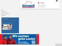 kippenbrock.de Webseite Vorschau