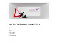 ki-ro.de Webseite Vorschau